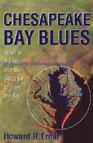 Book Cover - Chesapeake Bay Blues