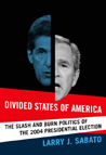 Book Cover - Divided States of America